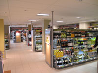 Systembolaget i Vaxholm