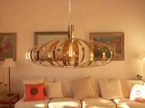 UFO - lampan