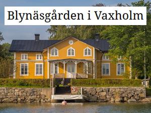 Blynäsgården Vaxholm